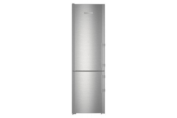 """Liebherr 24"""" Stainless Steel Bottom Freezer Refrigerator - CBS 1360 L"""