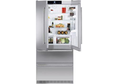 Liebherr - CBS-2062 - French Door Refrigerators