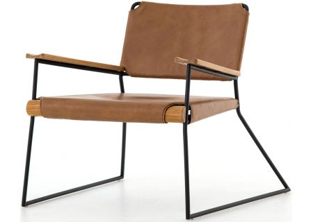 Four Hands Bishop Collection Newton Chair - CBSH-002-102