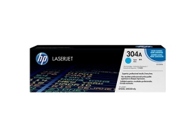 HP - CC531A - Printer Ink & Toner