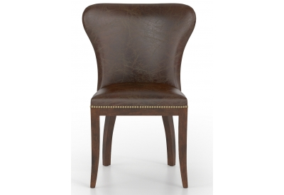 Four Hands - CCAR-M2-BKT - Dining Chairs