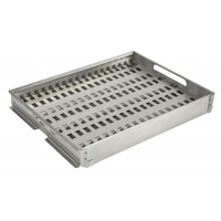 "Coyote Stainless Steel Charcoal Tray for 28"" & 42"" Grills"