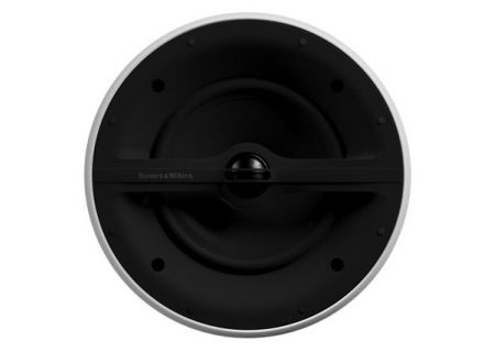 "Bowers & Wilkins 8"" 2-Way In-Ceiling Speakers - CCM382"