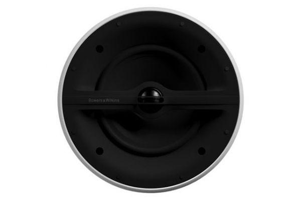 """Bowers & Wilkins 6"""" 2-Way In-Ceiling Speakers (Pair) - CCM362"""
