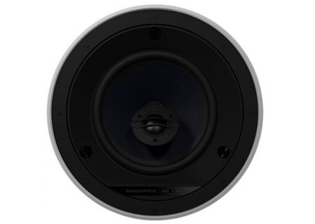 "Bowers & Wilkins 8"" 2-Way In-Ceiling Speaker - CCM683"