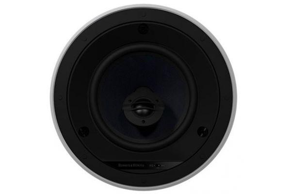 """Bowers & Wilkins 6"""" 2-Way In-Ceiling Speaker (Each) - CCM665"""