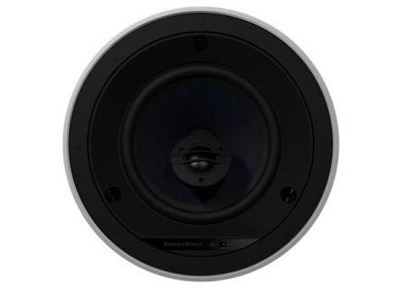 Bowers & Wilkins - CCM663 - In-Ceiling Speakers