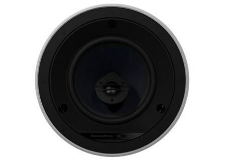Bowers & Wilkins - CCM663 - In-Ceiling Speakers