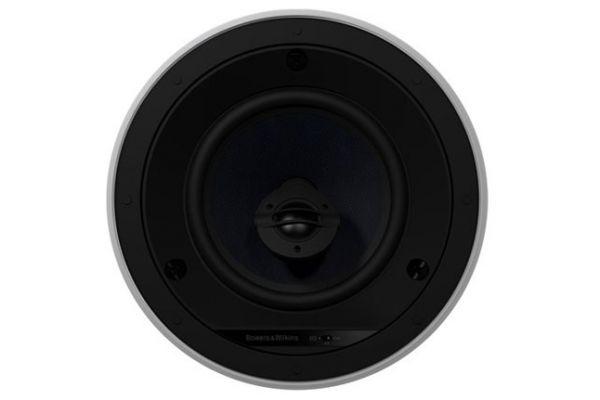 """Large image of Bowers & Wilkins 6"""" 2-Way In-Ceiling Speaker (Each) - FP29572"""