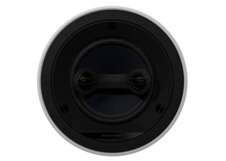 Bowers & Wilkins - CCM663SR - In-Ceiling Speakers