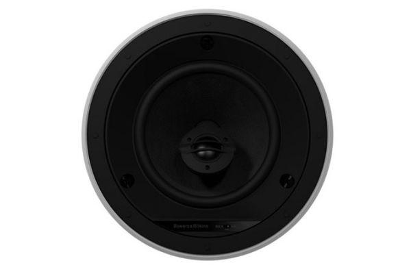"Bowers & Wilkins 6"" 2-Way In-Ceiling Speaker With Tilt Off-Set (Each) - CCM664"