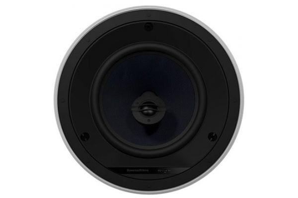 """Bowers & Wilkins 8"""" 2-Way In-Ceiling Speaker (Each) - CCM682"""