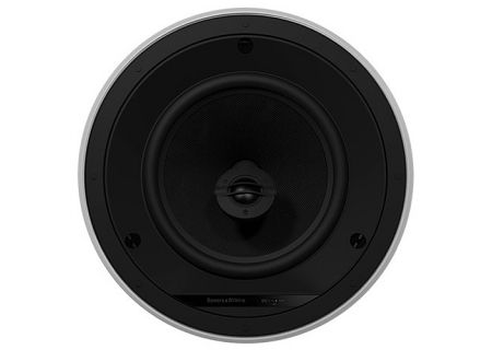 """Bowers & Wilkins 8"""" 2-Way In-Ceiling Speaker - CCM684"""