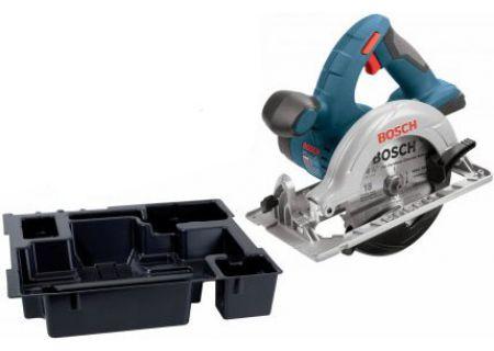 Bosch Tools - CCS180BN - Power Saws & Woodworking Tools
