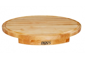 John Boos - CCS24180125 - Carts & Cutting Boards