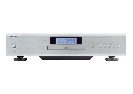 Rotel - FR51744 - CD Players