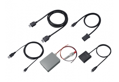 Pioneer - CD-AH200C - Car Audio Cables & Connections