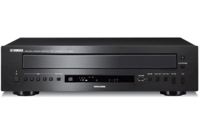 Yamaha - CD-C600 - CD Players
