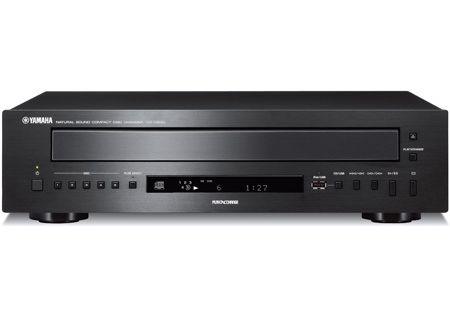 Yamaha - CD-C600 - CD Players