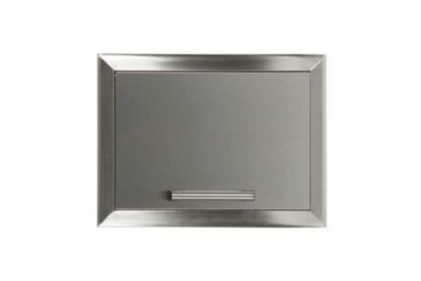 Large image of Coyote Stainless Steel Outdoor Drop In Cooler - CDIC