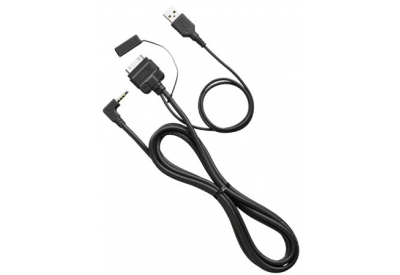 Pioneer - CD-IU200V - Mobile iPod Adapters