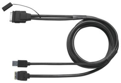 Pioneer - CD-IU201S - Car Audio Cables & Connections