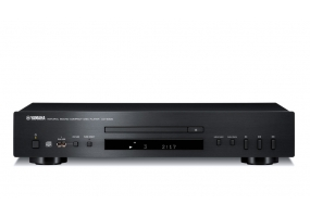 Yamaha - CD-S300 - CD Players and Recorders
