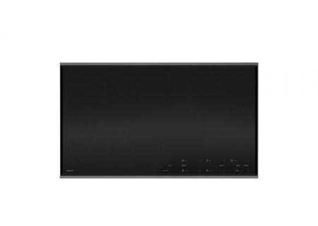 Wolf - CE365TS - Electric Cooktops