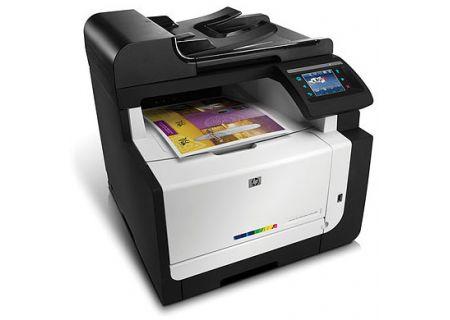 HP - CM1415FNW - Printers & Scanners