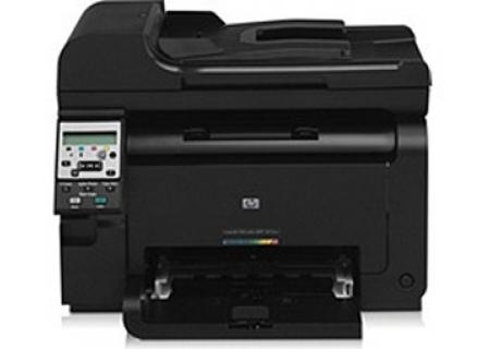 HP - CE866ABGJ - Printers & Scanners