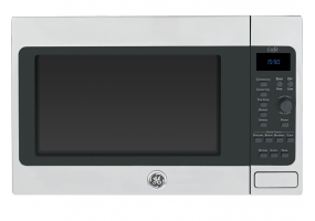 GE Cafe - CEB1590SSSS - Microwave Ovens & Over the Range Microwave Hoods
