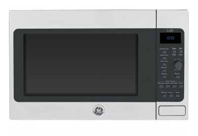 GE Cafe - CEB1590SSSS - Microwaves