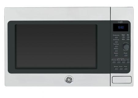GE Cafe - CEB1590SSSS - Microwaves