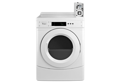 Whirlpool - CED9050AW - Commercial Dryers