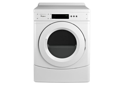 Whirlpool - CED9060AW - Commercial Dryers