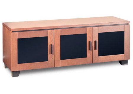 Salamander Designs Chameleon Collection Elba 237 Cherry TV Stand - CEL237AC