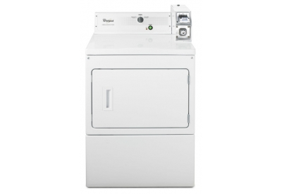 Whirlpool - CEM2743BQ - Commercial Dryers