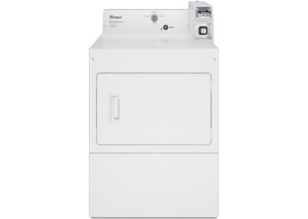 Whirlpool - CEM2745FQ - Commercial Dryers