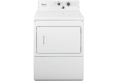 Whirlpool - CEM2793BQ - Commercial Dryers