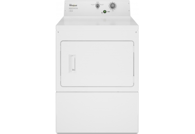 Whirlpool - CEM2795FQ - Commercial Dryers