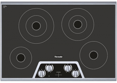 Thermador - CEM304NS - Electric Cooktops