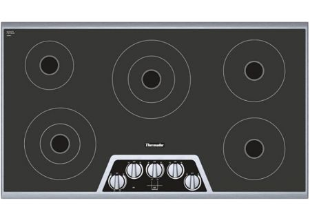 Thermador - CEM365NS - Electric Cooktops
