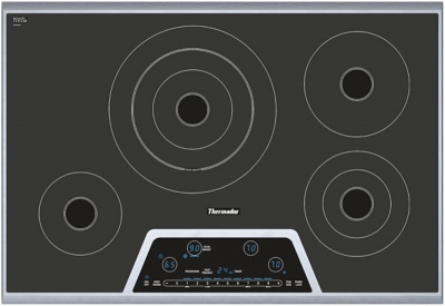 Thermador - CET304NS - Electric Cooktops