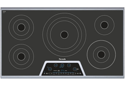 Thermador - CET365NS - Electric Cooktops
