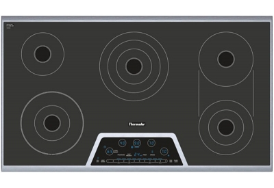 Thermador - CET366NS - Electric Cooktops