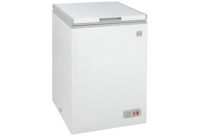 Avanti - CF10006WE - Chest Freezers