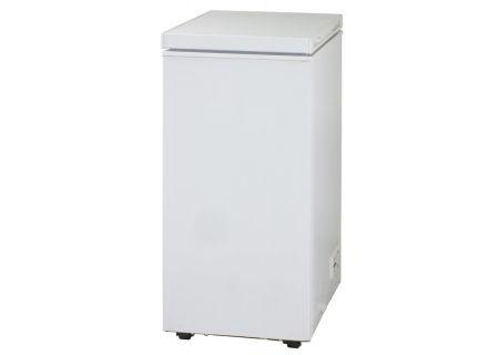 Avanti 2.5 Cu. Ft. White Chest Freezer  - CF24Q0W