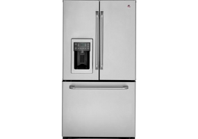 GE Cafe - CFCP1RKBSS - Counter Depth Refrigerators
