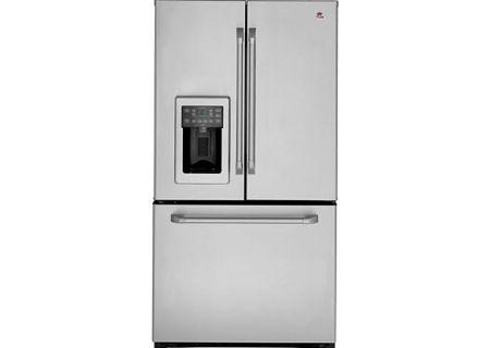 GE Cafe - CFCP1RKBSS - Counter Depth Refrigerators