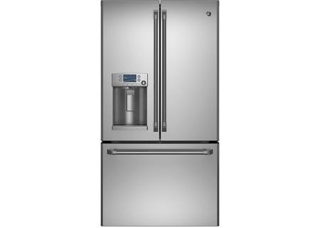 GE Cafe - CFE28TSHSS - French Door Refrigerators